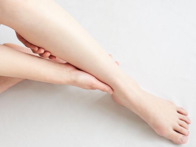 顔や足のむくみにはリンパマッサージがおすすめ